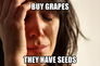 buy grapes